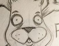 Sketch Book 2013