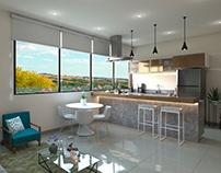 Apartamento Violeta (Home Design)