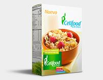 Celifood Cereal