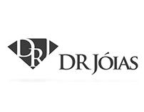 Identidade Visual - DRJ