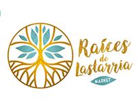 ·Feria Raíces de Lastarria· ···Community manager···