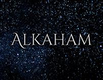 Alkaham