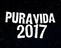 Natural Sins - Pura Vida 2017