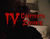 IV Caminata Zombie