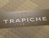 BODEGAS TRAPICHE / Catálogo de Productos 2013-2014