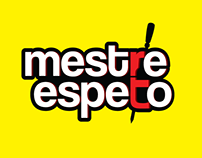Logo Mestre Espeto