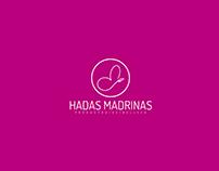 Hadas Madrinas logo