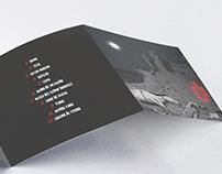 CD Artwork - Band: Jacke.