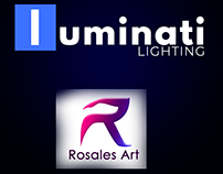 Logo Luminati Lighting