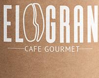 """""""EL GRAN"""" CAFE GOURMET"""
