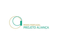 Projeto Aliança  // Minas - Portugal [Identity]