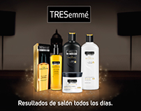 TRESemmé Oil Radiante