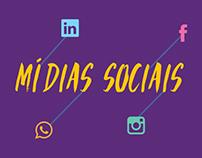 Mídias Sociais | Design
