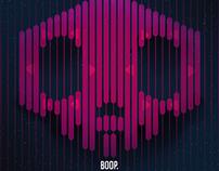 Overwatch Sombra Poster