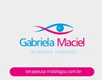 Gabriela Maciel | Terapeuta iridologia