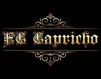 Logo Cerimonial & Buffet FC Capricho