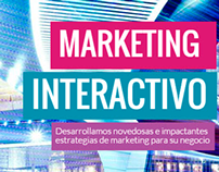 XMI - Marketing Interactivo