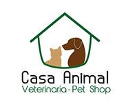 Casa Animal, Veterinary - Pet Shop