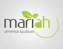 Mariah Alimentos Saudáveis