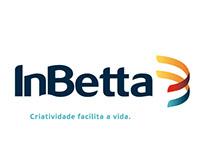 inBetta Institucional - Redes Sociais