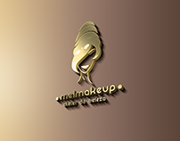 Logotipo - Melmakeup