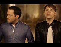 Video clip No Soy - San Luis
