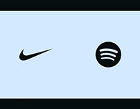 Nike x Spotify