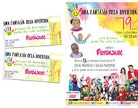 Promotional event: Fundajanic