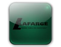 LaFarge desktop app