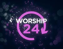 Worship 24