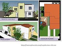 Proyecto Casa Valls