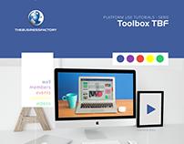 Toolbox TBF - Platform Tutorials Serie
