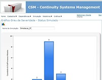 Continuity System Management