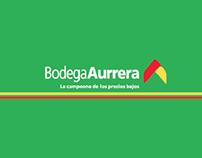 Proto Evolución Bodega Aurrera