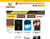 Corujinha Livraria