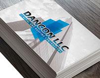 Diseño de Marca Cliente: Dancon LCC