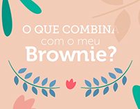 Browrrrnie - Vídeo para Redes Sociais