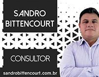 Trabalhos para Sandro Bittencourt