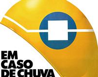 Orelhão - Cartaz para Prefeitura do Rio