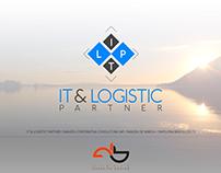 Proyecto de Imagen Corporativa IT & Logistic Partner. 2