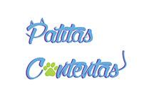 Patitas Contentas Logo
