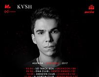 KVSH - Case de Estudo