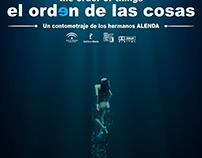 """The order of things """"El orden de las cosas"""""""