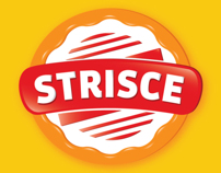Strisce - Pizza & Bar