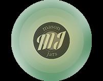 IMAGEN MASON JARS