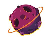 Astrokids - Club infantil