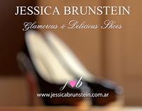 JESSICA BRUNSTEIN - CAMPAÑA AUDIOVISUAL