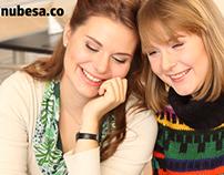 Piezas Community Manager - Nubesa
