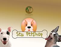 Compre e personalize para seu PetShop.