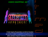 Mapping 3D